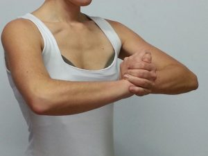Ejercicios para la caída de seno