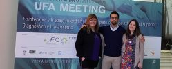 UFA Meeting Fisioterapia
